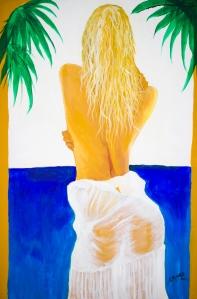 Alex Mijares - Art Work 11644