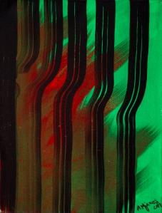 Alex Mijares - Art Work 11686