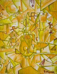 Alex Mijares - Art Work 11689