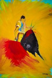 Alex Mijares - Art Work 11838