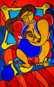 Alex Mijares - Art Work 11661