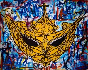 Alexander Mijares - Art Work 11680