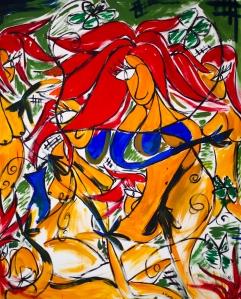 Alex Mijares - Art Work 11682