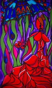Alex Mijares - Art Work 11819