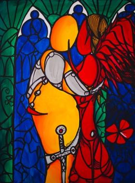 Alexander Mijares - Art Work 11642
