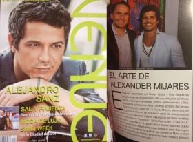 alexander mijares venue magazine