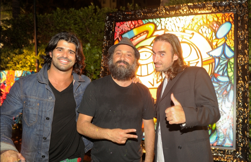 mr. brainwash / Alexander mijares