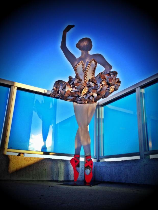 alexander mijares ballerina